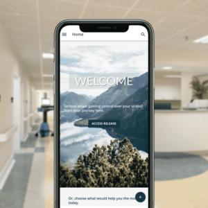 Bundle Offer: Terra Firma App + Stress Release Course